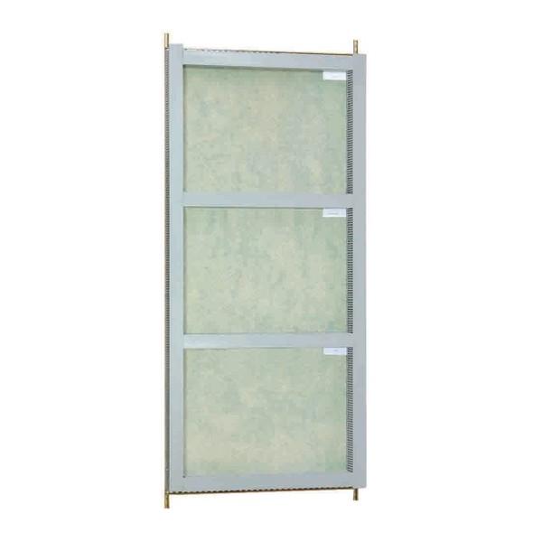 Panel 900x1850 para armarios de obra - Armario de obra ...