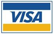 Esta tienda admite pagos mediante Visa.